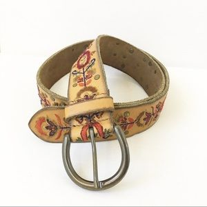 Lucky Brand | Colorful leather belt